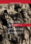 9789507930713: Historia Del Genocidio Armenio