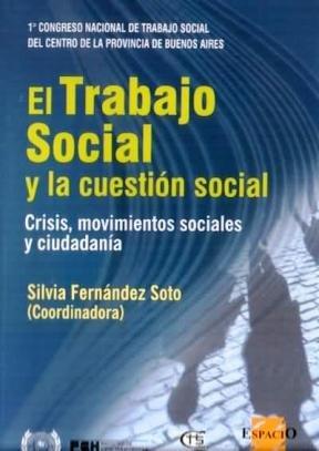 El trabajo social y la cuestión social: FERNÁNDEZ