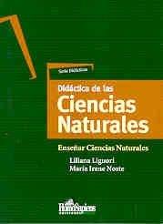 9789508084484: Didactica de Las Ciencias Naturales (Spanish Edition)
