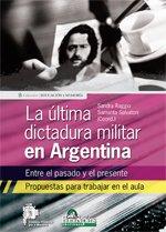 La Última Dictadura Militar En Argentina: Raggio Sandra Salvatori