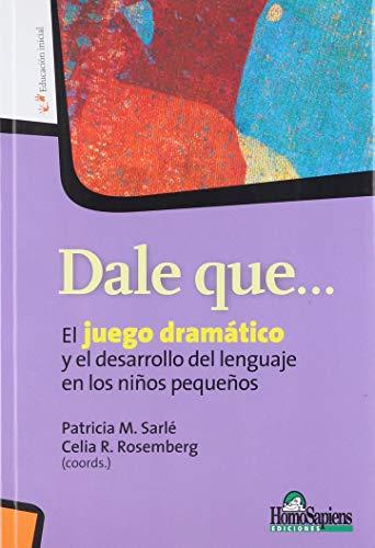 Dale Que.: SARLE, PATRICIA