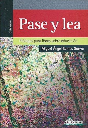 9789508088772: Pase Y Lea