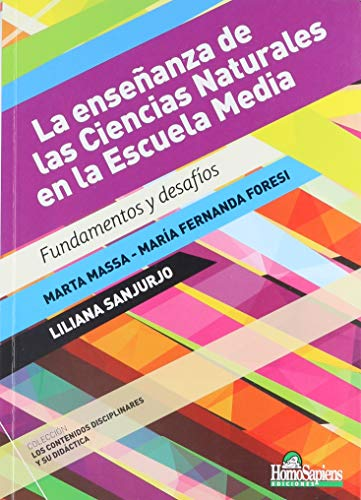 la ensenanza de las ciencias naturales en: Maria Fernanda Foresi