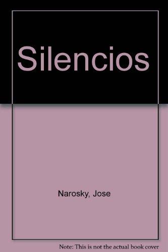 Silencios (Spanish Edition): Narosky, Jose