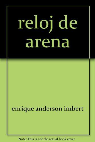 9789508501097: reloj de arena
