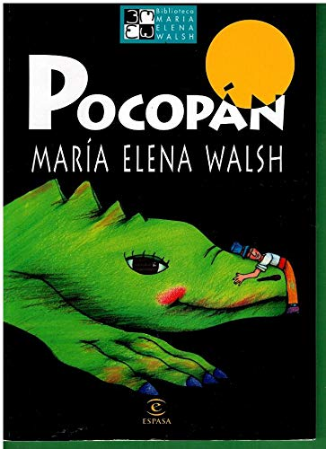 9789508521163: Pocopan (Spanish Edition)