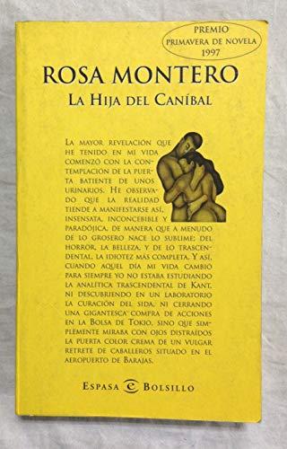 9789508521354: La Hija del Canibal