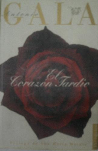9789508521385: El Corazon Tardio
