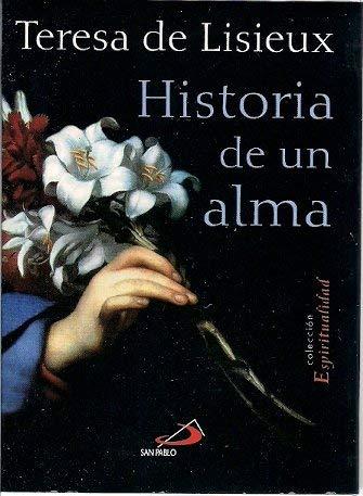 9789508615008: Historia de Un Alma (Spanish Edition)