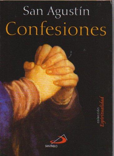 Confesiones (Spanish Edition): San, Agustin