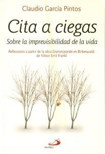 9789508616548: Cita a Ciegas (Spanish Edition)