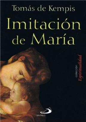 9789508616944: Imitación De Maria