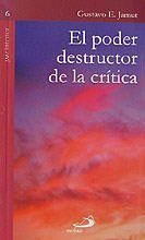 9789508617958: PODER DESTRUCTOR D/LA CRITICA 6
