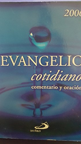 Evangelio Cotidiano 2006 (Spanish Edition): San, Pablo