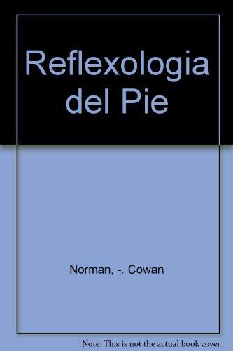 9789508700131: Reflexologia del Pie