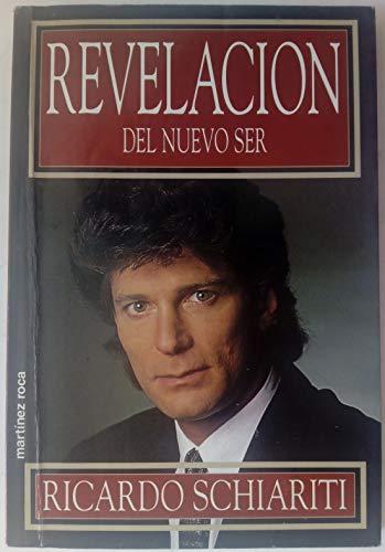 9789508700285: Revelacion del Nuevo Ser (Spanish Edition)