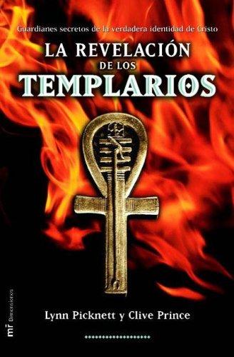 9789508700766: La Revelacion de Los Templarios (Spanish Edition)