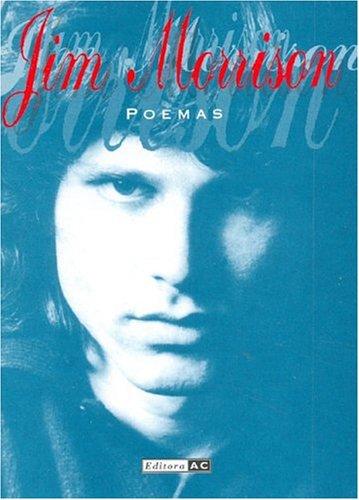 a biography of jim morrison an american singer