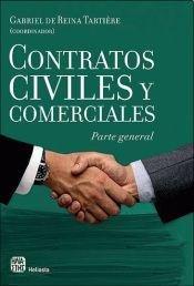 CONTRATOS CIVILES Y COMERCIALES - PARTE GENERAL: TARTIERE REINA