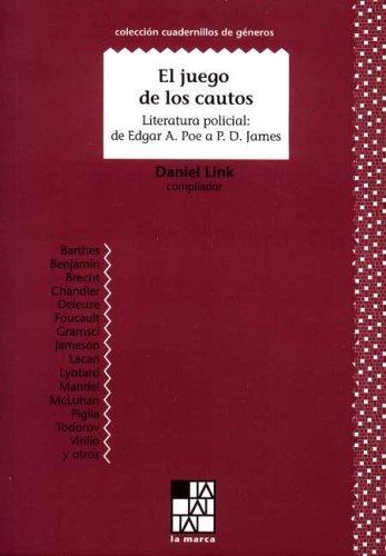 9789508890849: El Juego de Los Cautos (Spanish Edition)