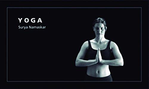 9789508891297: Yoga Surya Namaskar: Flip Book (Cine de Dedo)