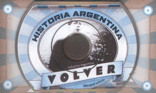 9789508891525: Volver: Flip Book