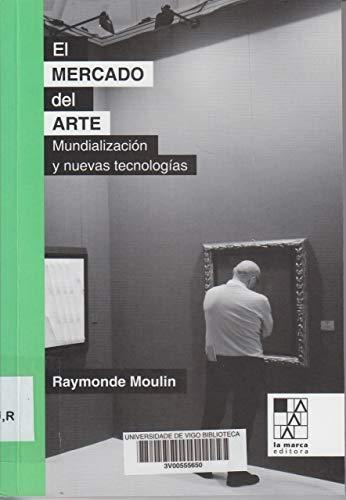 9789508892324: MERCADO DEL ARTE, EL (Spanish Edition)
