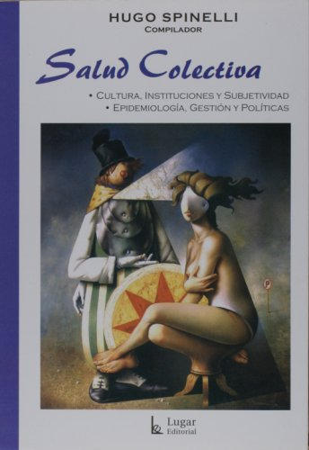 9789508921932: Salud Colectiva (Spanish Edition)