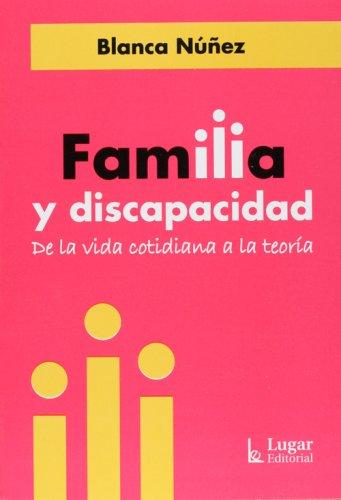 9789508922779: Familia Y Discapacidad (Spanish Edition)