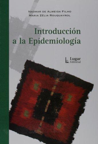 9789508922946: Introduccion a la epidemiologia (Spanish Edition)