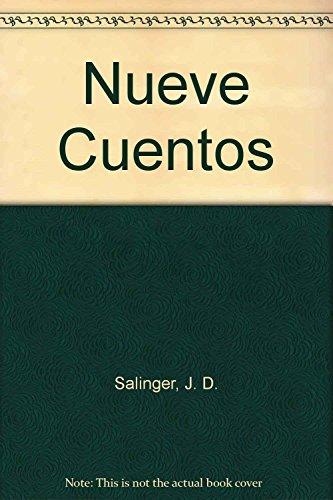 9789509009059: Nueve Cuentos
