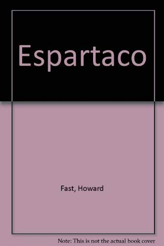 9789509009257: Espartaco (Spanish Edition)