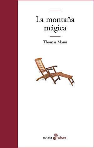 9789509009356: La Montana Magica (Spanish Edition)