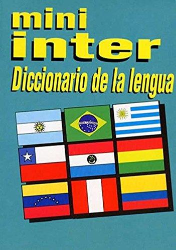9789509023956: DICC.ESCOLAR DE LA LENGUA ESPAÑOLA
