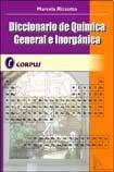 9789509030282: Diccionario de quimica general e inorganica