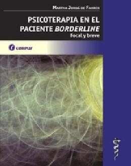 9789509030831: Psicoterapia en el Paciente Borderline