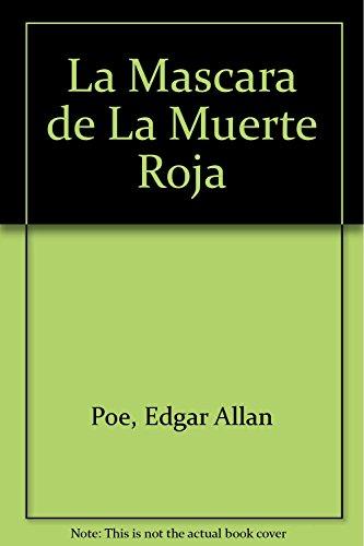 9789509051089: La Mascara de La Muerte Roja (Spanish Edition)