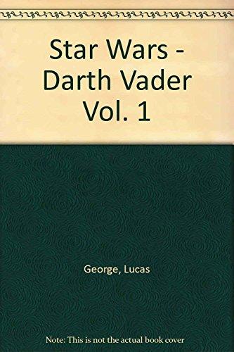 9789509051843: Star Wars - Darth Vader Vol. 1 (Spanish Edition)