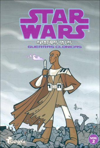 9789509051911: Star Wars: Aventuras en las Guerras Clonicas: Volume 2 / Star Wars: Clone Wars Adventures (Spanish Edition)