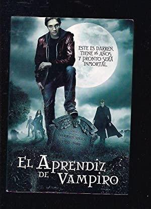 9789509080782: CIRQUE DU FREAK (Spanish Edition)