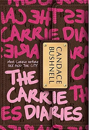 9789509080959: Diarios De Carrie, Los