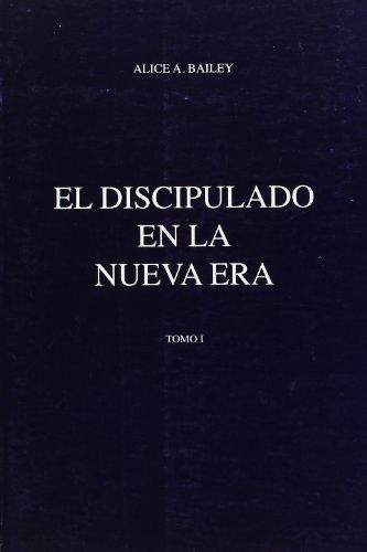 9789509127135: Discipulado en la nueva era, El - Tomo I
