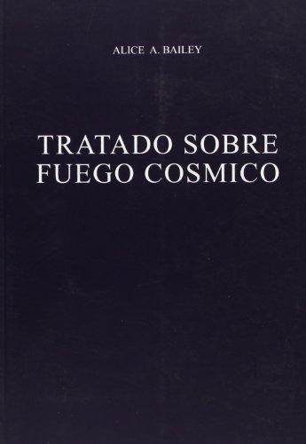 9789509127166: Tratado Sobre El Fuego Cósmico