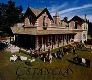 9789509140554: Estancias: Palacios Criollos de Argentina (Spanish Edition)
