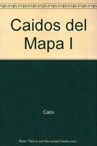 Caídos del mapa: María Inés Falconi
