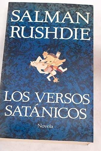 9789509216150: Versos Satanicos (Spanish Edition)