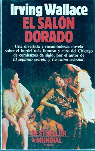 9789509216174: Salon Dorado, El (Spanish Edition)