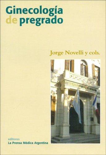 9789509250185: Ginecologia de Pregrado (Spanish Edition)