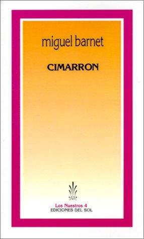 9789509413146: Cimarron