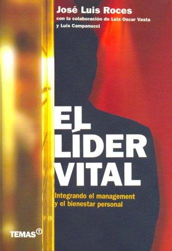 9789509445116: El Lider Vital